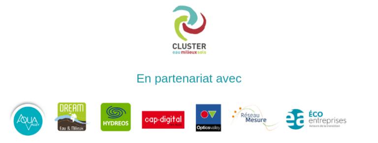 Partenariat Cluster EMS