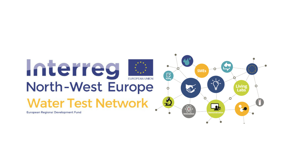 water test network CI dream