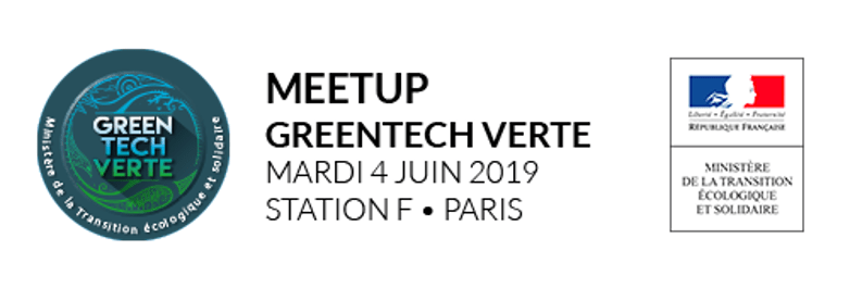 Greentech Verte1