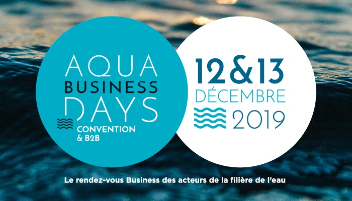 Bandeau_AquaBusinessDays_2019