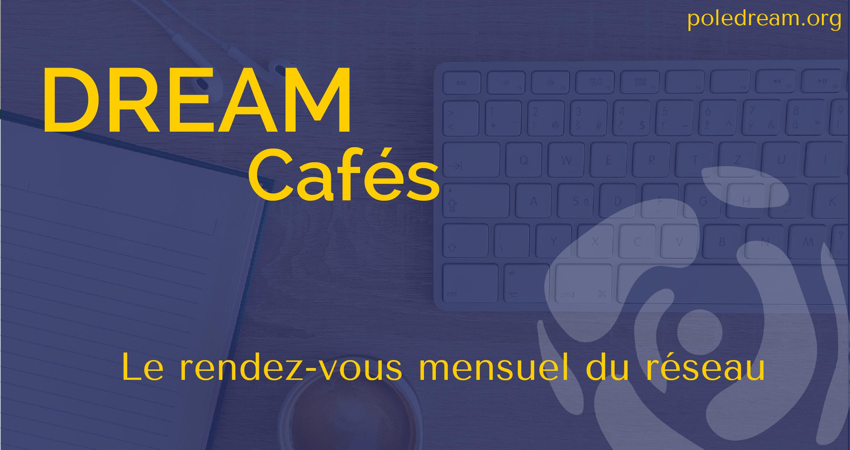 DREAM Café format mailchimp