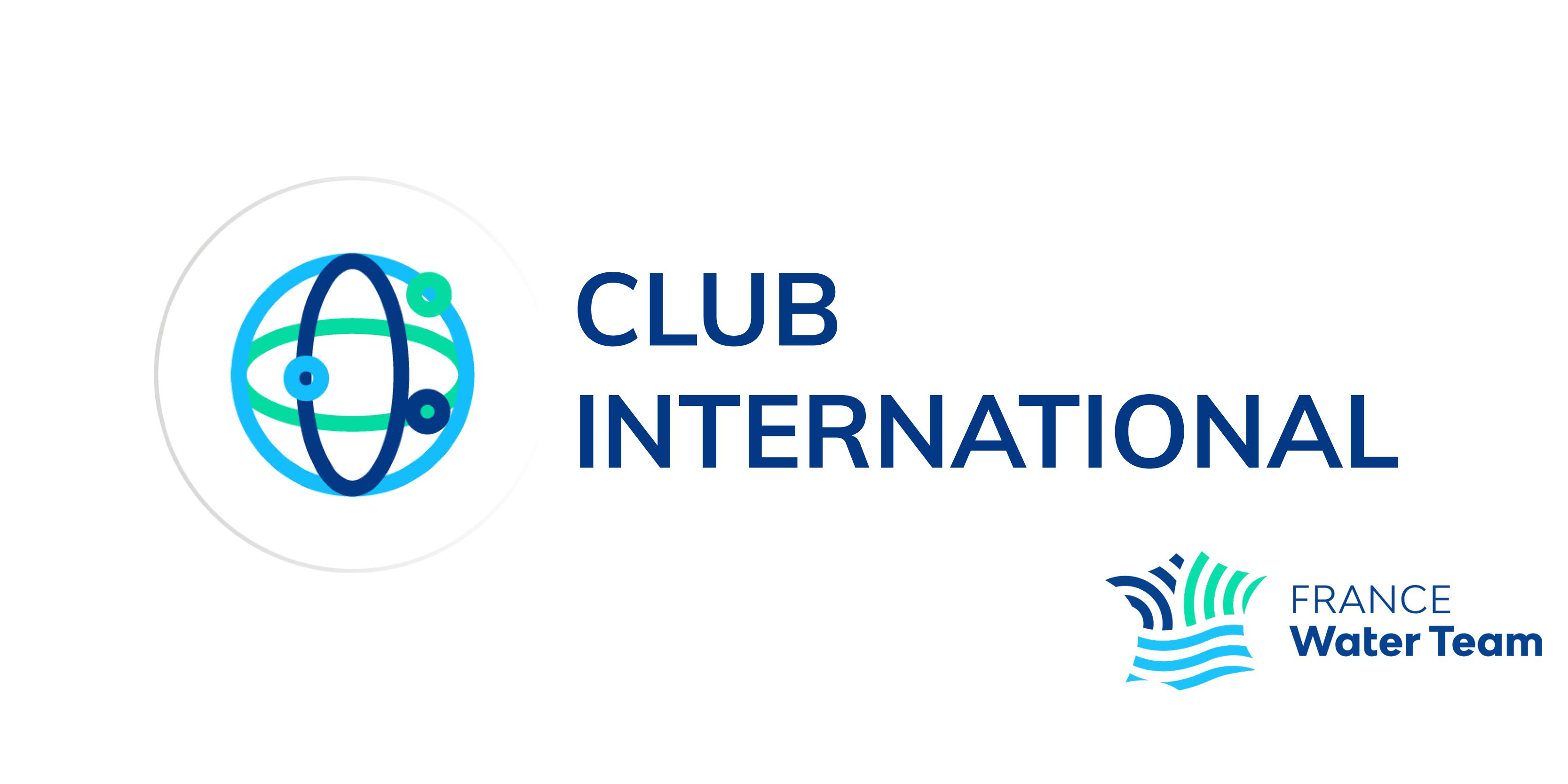 Club international V4